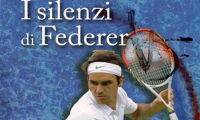 95ba04d9b2a18 Roger Federer – Il libro sul Tennista Perfetto. Dal 27 Novembre con ...