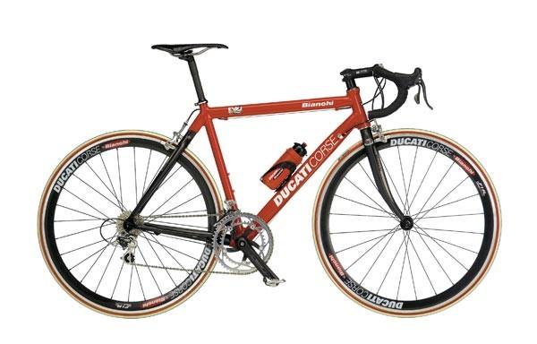 Bicicletta Ducati Prezzo