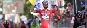 Giro d'Italia 2015 :Favoriti e Quote Classifica a punti