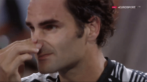 """La """"verità"""" tra Epica, Roger Federer e Brunori Sas"""
